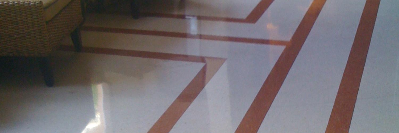 Terrazzo Installation Service Installing Terrazzo Floor